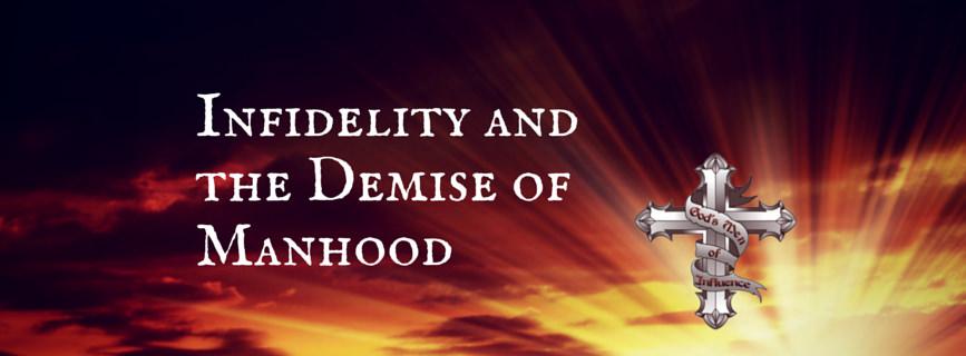Demise in Manhood