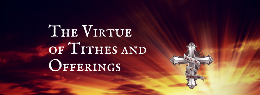 Virtue of Tithes